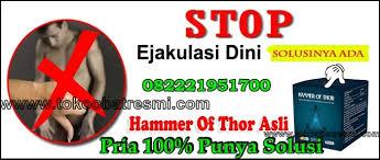 ciri ciri perbedaan obat kuat hammer of thor asli call