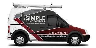 Home Comfort Services Simple Home Comfort Full Service Heating U0026 Air Conditioning Mesa Az