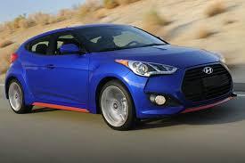 hyundai veloster reliability 2014 hyundai veloster overview cars com