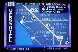 Santa Monica College Map Citizens National Bank Bank Of American Branch Purchase Details