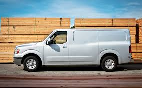 2016 nissan nv2500 the best cargo van the 2016 nissan nv for transporting all of