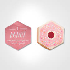 personalized donut boxes custom donut boxes custom boxes oxo packaging