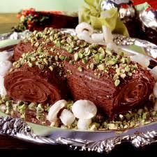 cuisine de de noel buche de noel yule log class william dean chocolates