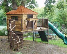 Backyard Treehouse Ideas 30 Free Diy Tree House Plans To Make Your Childhood Or Adulthood