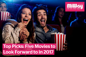 top picks five movies to look forward to in 2017