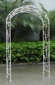 17 best wrought iron arch images on pinterest garden arbor