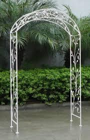 17 best wrought iron arch images on pinterest garden gates