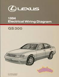 lexus manuals at books4cars com