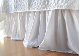 bed skirts bella notte dust ruffles crib skirts bed skirts