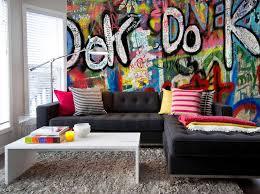 papier peint chambre gar n neoteric design papier peint ado beau gar on et tapisserie chambre garcon maison galerie des photos adolescents graffiti ok do jpg