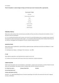 Best Resume Builder Site Free by Examples Of A Basic Resume Template Httpwwwresumecareerinfo Build