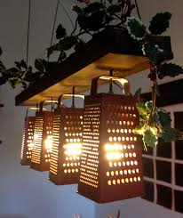 diy recycled lighting ideas for your home voinevier