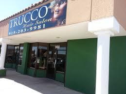 trucco hair salon el paso tx haircut book online
