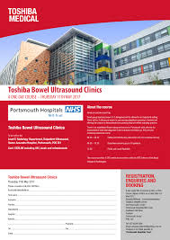 courses toshiba medical systems ltd