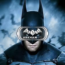 batman amazon com batman arkham vr playstation vr playstation 4