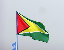 Ghana Flag Meaning Guyana Flag Pictures