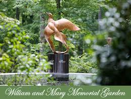 memorial garden william memorial garden william alumni association