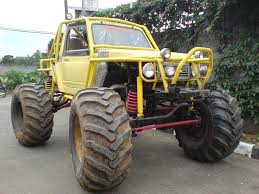 mobil jeep modifikasi kumpulan modifikasi mobil feroza offroad 2017 modifikasi mobil avanza