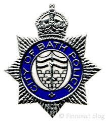 avon u0026 somerset constabulary bath city police
