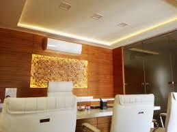 Modern Cabin Interior by Office Cabin Interior Design Ideas
