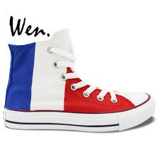 Converse American Flag Shoes Buy Flag Sneakers And Get Free Shipping On Aliexpress Com
