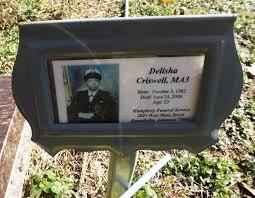 delisha cherie lisa criswell 1982 2006 find a grave memorial