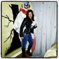Soa Halloween Costume Gemma U0026 Clay Sons Anarchy Halloween Costume Halloween