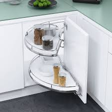 what to do with blind corner cabinet vauth sagel cornerstone blind corner pullout 2 shelf set for 47 cabinets left opening