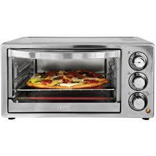Black Decker 6 Slice Toaster Oven Toasters U0026 Ovens Home At Mills Fleet Farm