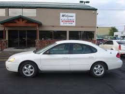 future ford taurus 2006 ford taurus information and photos zombiedrive