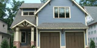 image of simple exterior paint colorbest garage wall colors top