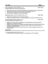Resume Sample For Computer Technician by Sports Marketing Brand Ambassador Job Description Resume Http