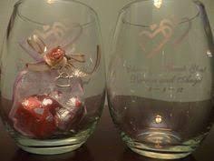 stemless wine glasses wedding favors stemless wine glass favors i want it wine glass
