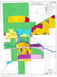 Zoning Map Codes And Maps City Of Fairfax Iowa