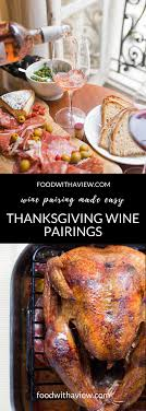 giving thanks pairing wine with turkey and the trimmings food