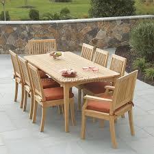 Costco Teak Patio Furniture - teak patio furniture costco 4 best outdoor benches chairs