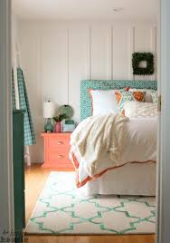 Coral Aqua Bedroom Coral And Teal Rugs Roselawnlutheran