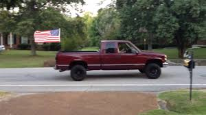American Flag On Truck How To Properly Mount A Flag To Your Truck Bed Youtube