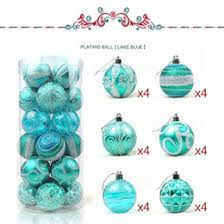 Christmas Ornaments Wholesale Lots by 6cm Blue Christmas Ball Online 6cm Blue Christmas Ball For Sale