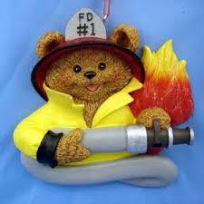 60 best firefighter ornaments images on firemen