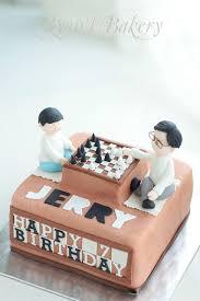 chess chess cake chess and cake