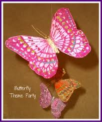 butterfly theme ideas host a butterfly birthday bash