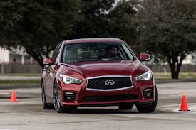 lexus gs 350 awd vs infiniti m35x 2016 infiniti q50 red sport 400 one week review automobile magazine