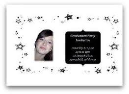 fabulous graduation invitations and graduation ideas