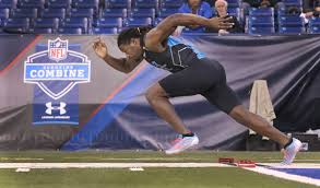 breaking down clowney u0027s day at the nfl combine usa today sports wire