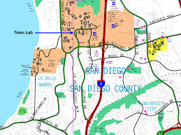 Ucsd Campus Map Images