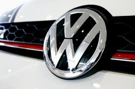 arab gulf logo volkswagen recalls 281 000 cars because engines can stall arab news
