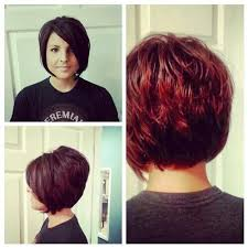 show pictures of a haircut called a stacked bob best 25 stacked bob long ideas on pinterest longer stacked bob