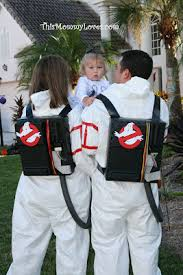Kids Ghostbusters Halloween Costume Group Costume Ideas