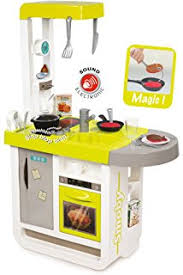 jeux de cuisine hello smoby 024087 jeu d imitation cuisine hello cooky amazon